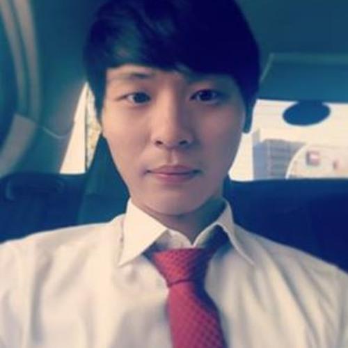 Patrick Soohwan Park's avatar