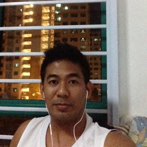 Jay M. Parazo's avatar