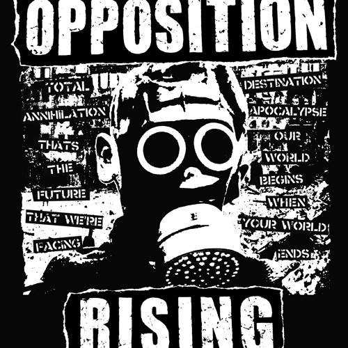OPPOSITION RISING's avatar