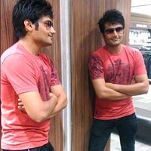 Pratik Rajyguru's avatar