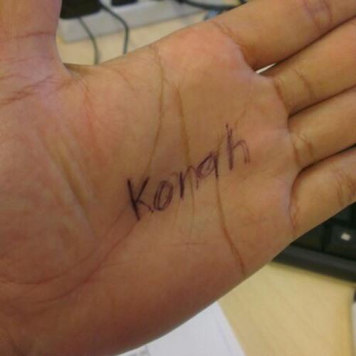 kekonah's avatar