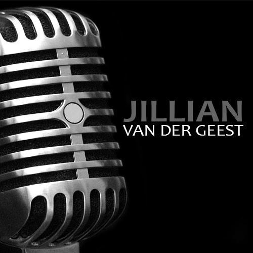 Jillian van der Geest's avatar