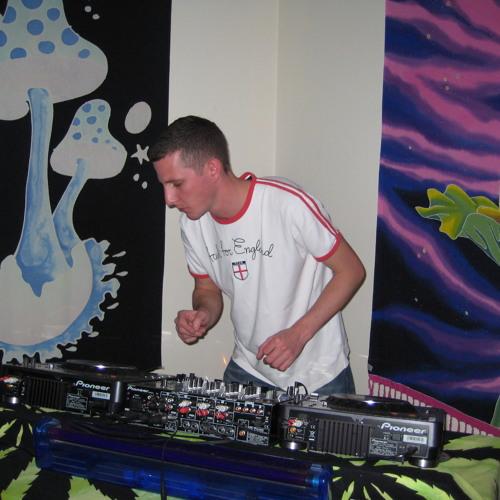 DJ Ross Mitchell's avatar