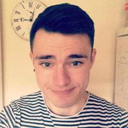 Sean Stefan Cox's avatar