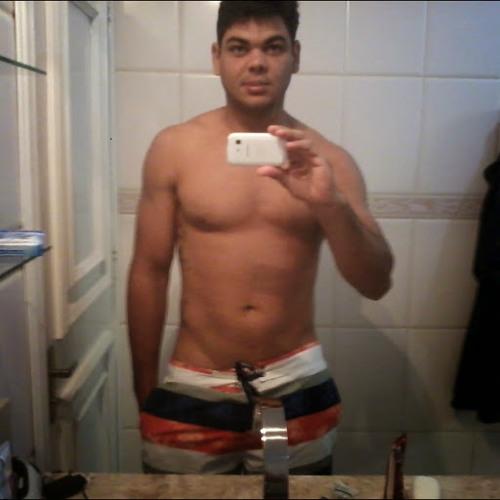 Lucas Barros 84's avatar