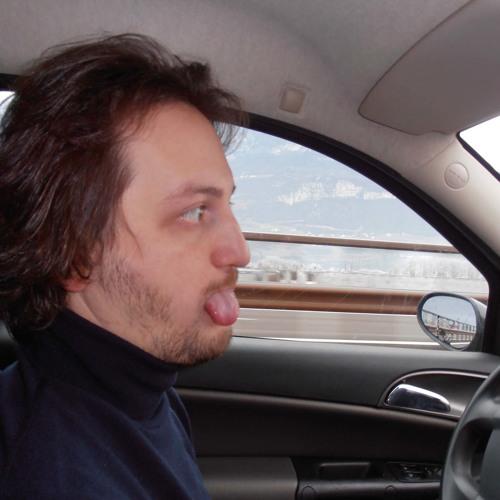 D'Antonio's avatar