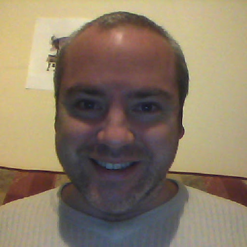 Gerard Devney's avatar