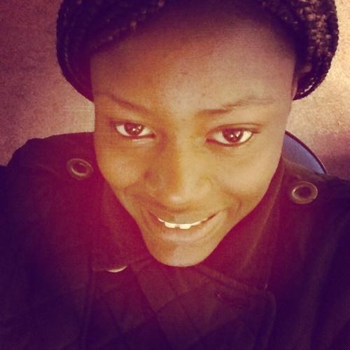 Rochelle James 3's avatar