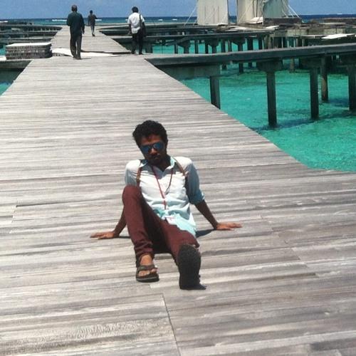 Ibrahim Musthafa's avatar