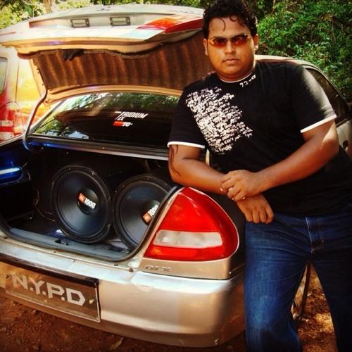 Sanjay Dhariwal's avatar