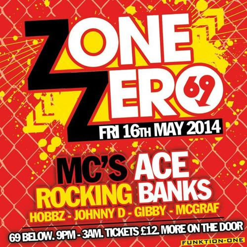 Zone Zero Makina Glasgow's avatar