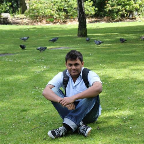 Taluri Shyam's avatar