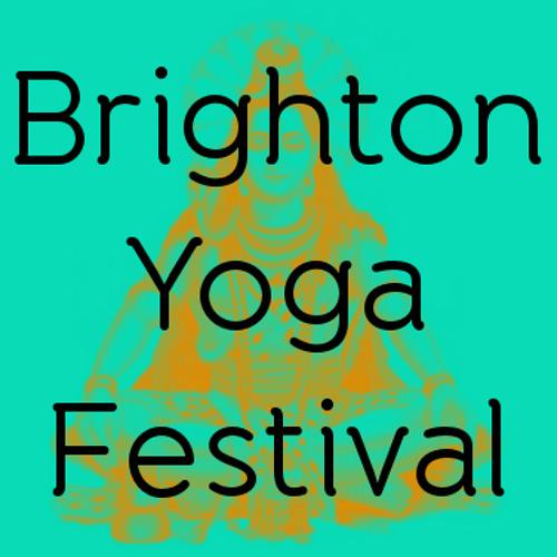 BrightonYogaFestival's avatar