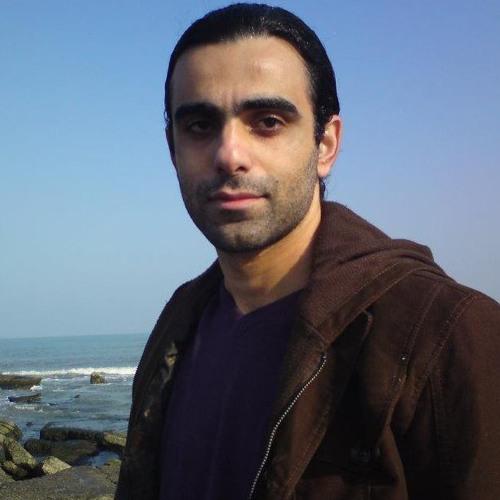 Moji Ghadimi's avatar