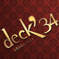 Deck 34 Lounge Bar