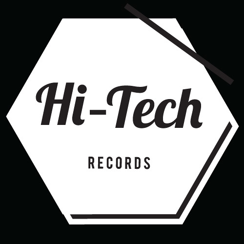 Hi-Tech Records's avatar