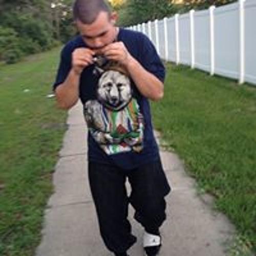 Brandon Collins 49's avatar