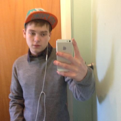 Jarrad Taylor 1's avatar