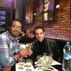 ahmed massouabe