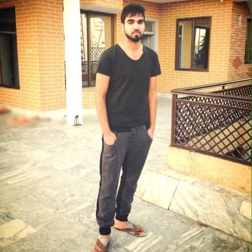 Raja Hamza's avatar