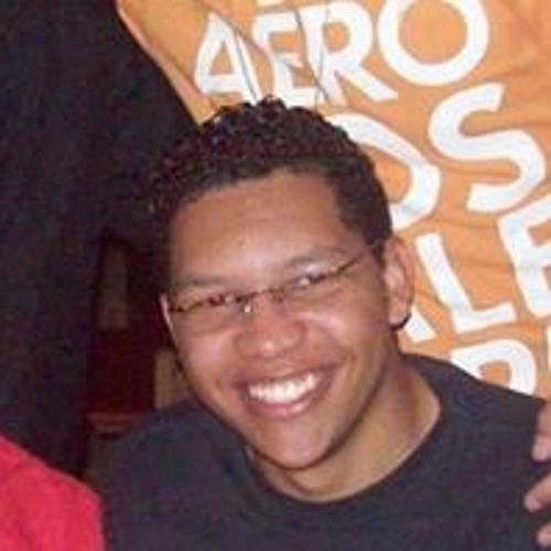Wanderson Santos's avatar