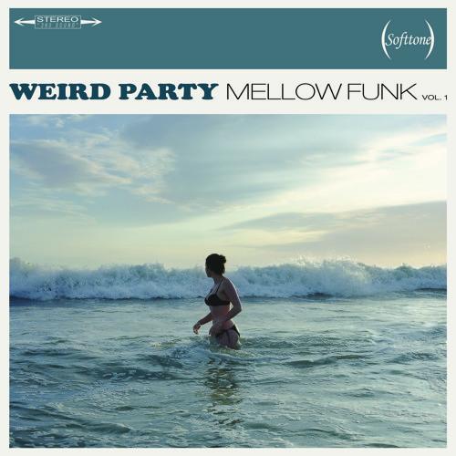 Weird Party's avatar