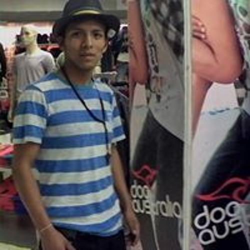 Edson Neyser Leon Torres's avatar