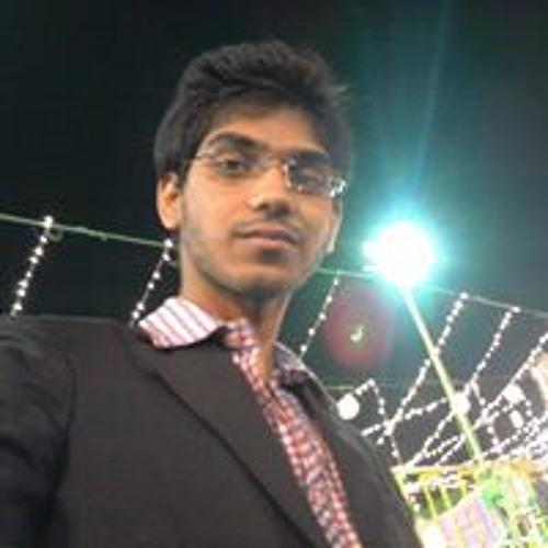 Venkat Prasun's avatar