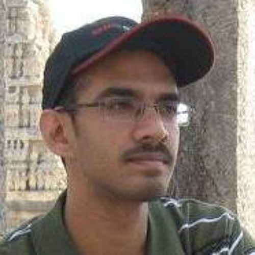 Anjan.Banerjee's avatar