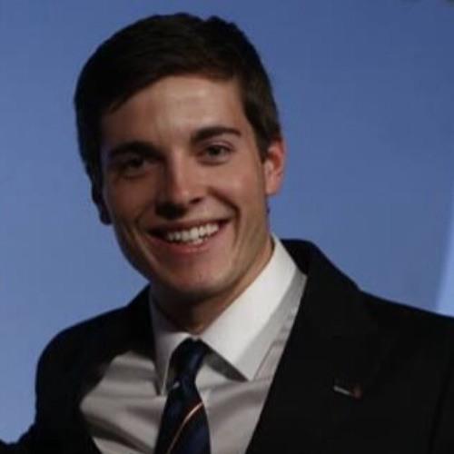 Andrew Tierney 6's avatar