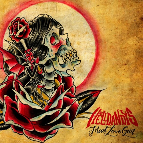 Los helldandys's avatar
