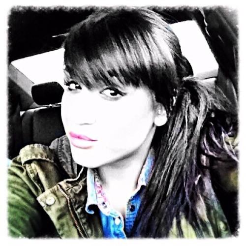 Natasha Jafari ツ's avatar