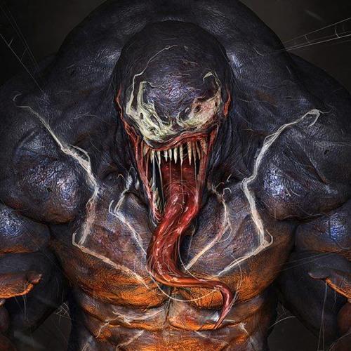 VenomTongueOfficial's avatar