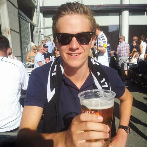 Erlend Krogstad 2's avatar