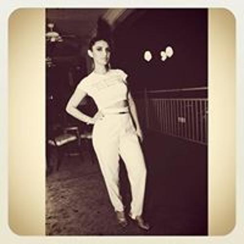 Maria Aguilar 75's avatar