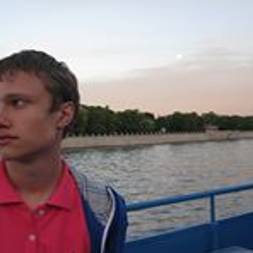 Ilya Arinichev's avatar
