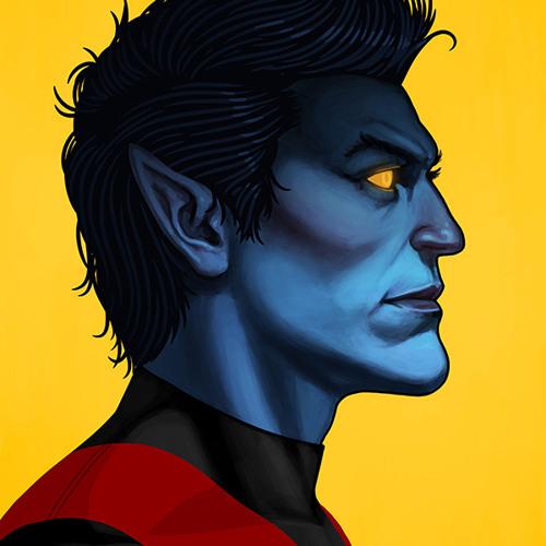 Clint - Tha Nightcrawlaz's avatar