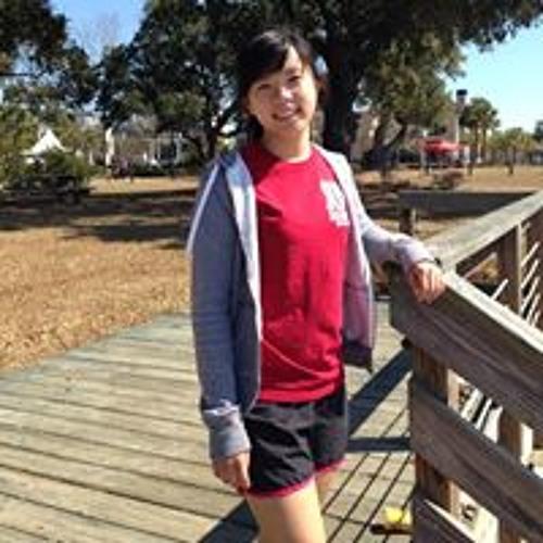 Linda Fang 2's avatar