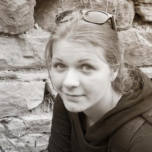 Khrystyna Sorokina's avatar