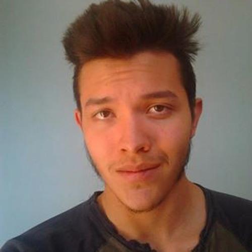 Xavier Diaz 27's avatar