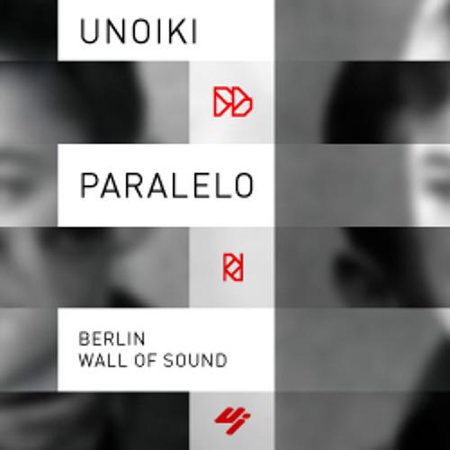 Paralelo  /  TRIoon's avatar