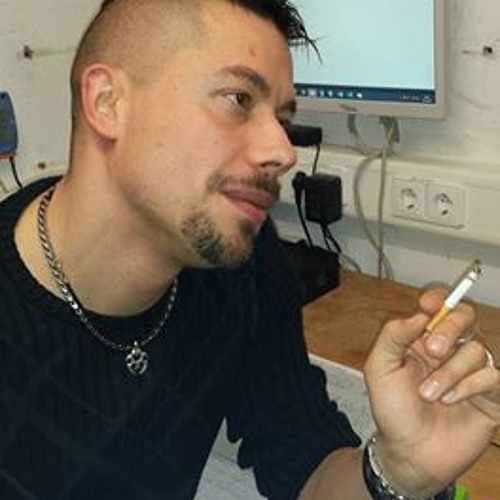 Jens Trappe's avatar