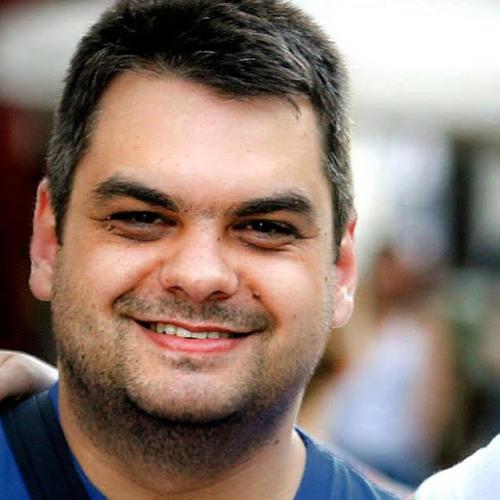 Markos Giannopoulos's avatar