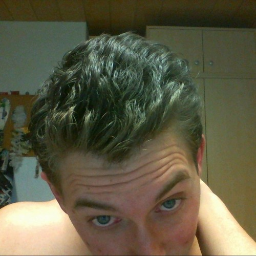 Andrew Stricher's avatar