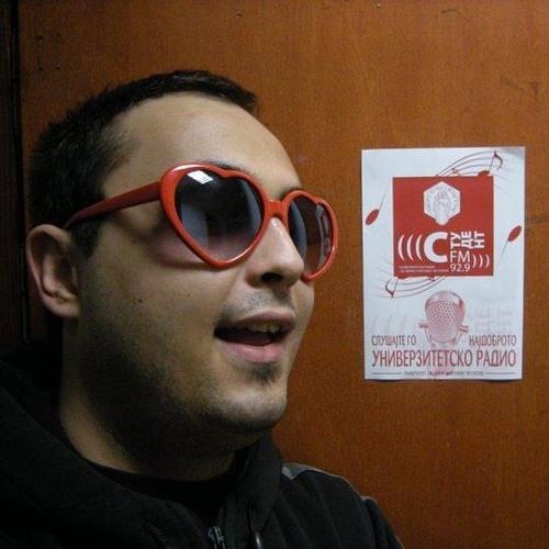 DJ Tecktone's avatar
