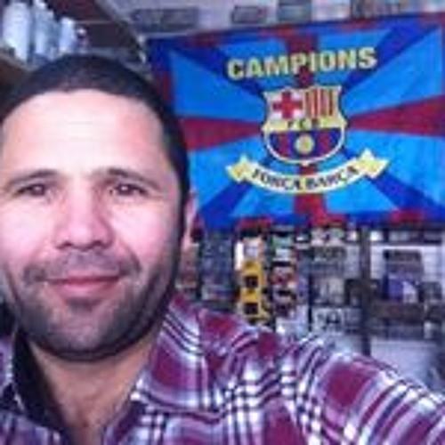 Laroussi Boussaa's avatar