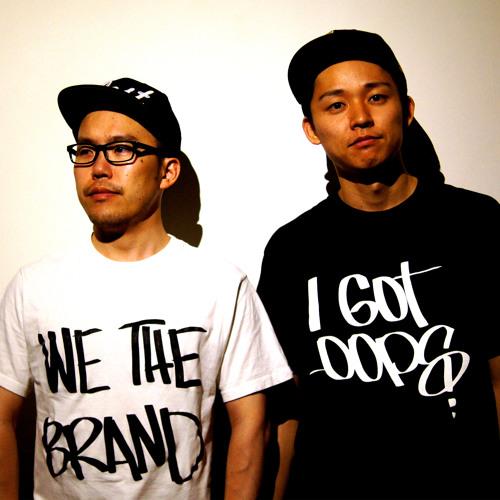 DJ LULU & DJ Gas's avatar