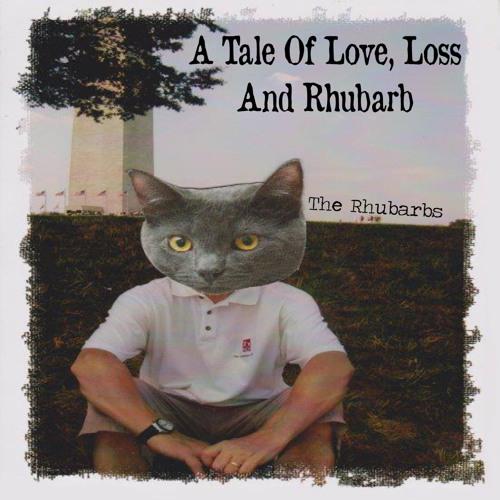 The Rhubarbs's avatar