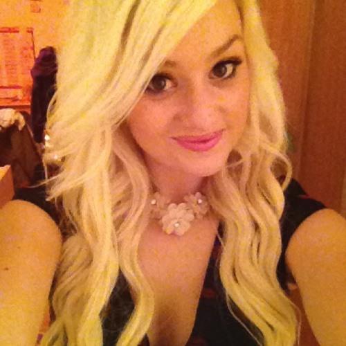 Becca Lock's avatar