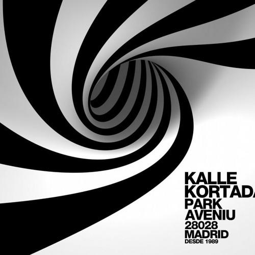 Kalle Kortada's avatar